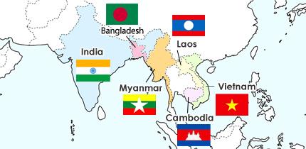 Honda Y-E-S Award in Vietnam Outline of the Countries| HONDA FOUNDATION