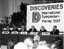9th DISCOVERIES International Symposium in Vienna