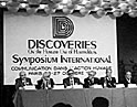 3rd DISCOVERIES International Symposium in Paris